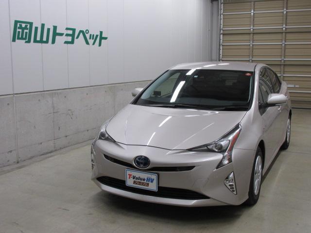 トヨタ Sセーフティプラス 登録済未使用車