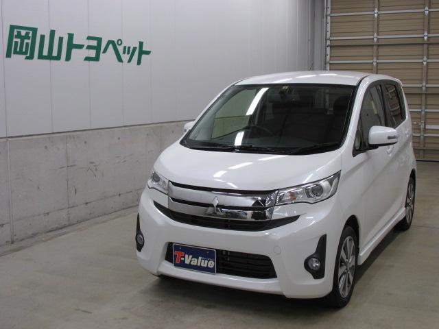三菱 T 走行距離無制限・1年保証付