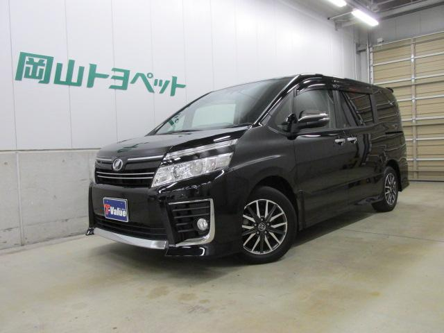 トヨタ ZS 煌 走行距離無制限・1年保証付