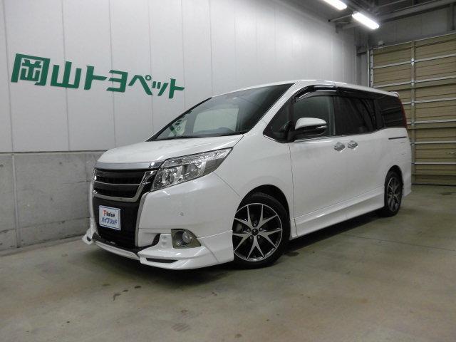 トヨタ ハイブリッドGi 走行距離無制限・1年保証付