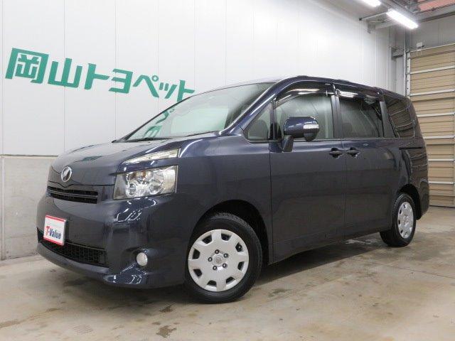 トヨタ X Lエディション 走行距離無制限・1年保証付