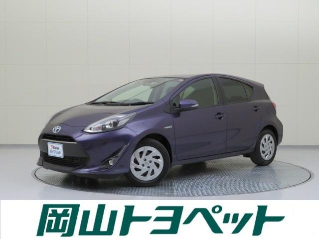 トヨタ G 走行距離無制限・1年保証