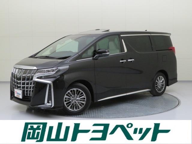 トヨタ 3.5エグゼクティブラウンジS 走行距離無制限・2年保証