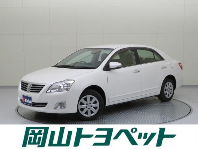 トヨタ 1.8X Lパッケージ 走行距離無制限・1年保証