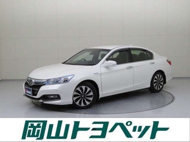 ホンダ EX 走行距離無制限・1年保証