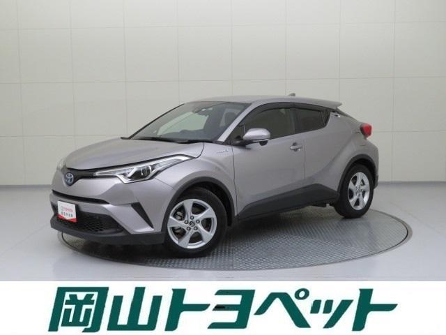 C−HR(トヨタ) S 中古車画像