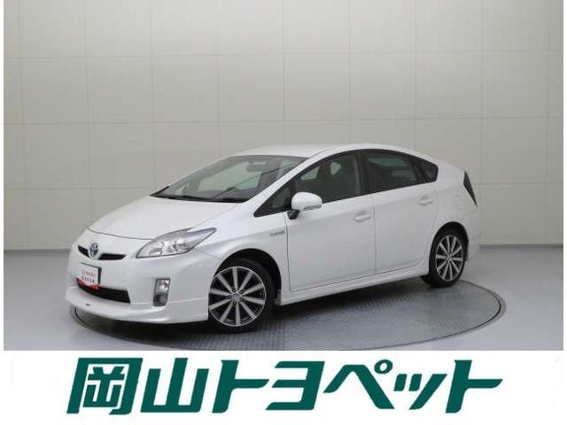 トヨタ S モデリスタエアロ・社外アルミ 走行距離無制限・1年保証