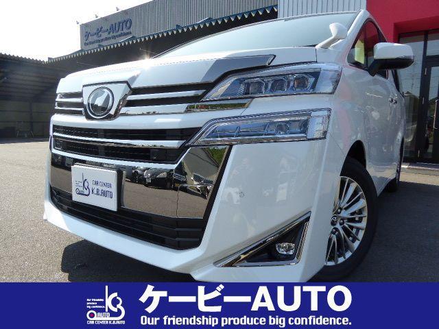トヨタ 3.5VL ツインムーンルーフ  三眼ヘッド スペア 改良型