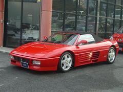 フェラーリ 348スパイダー