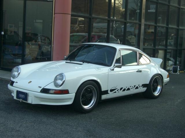 911(ポルシェ) 911SC 中古車画像