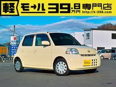 エッセXオートエアコン キーレス 内外装仕上済 1年保証 軽自動車