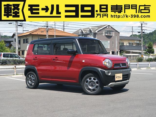 スズキ G ナビ 地デジTV シートヒーター 内外装仕上済 1年保証