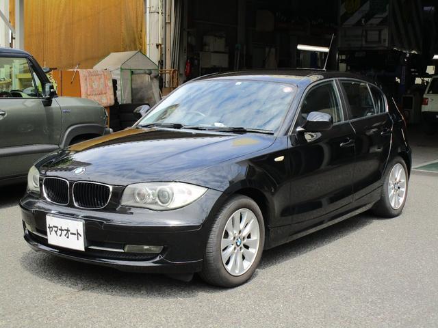 BMW 116i 車検整備付き タイヤ新品 スマートキー