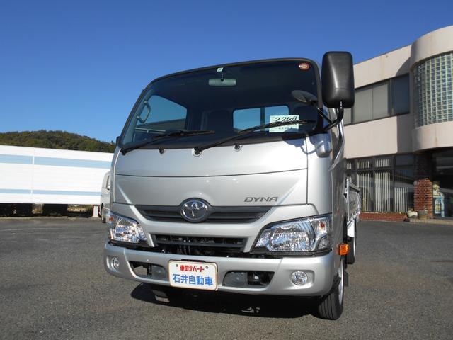 ダイナトラック(トヨタ) ロングジャストロー 中古車画像