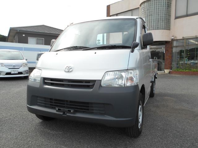 トヨタ タウンエーストラック DX 800kg積 ナビ/ワンセグTV 荷台243cm×158cm
