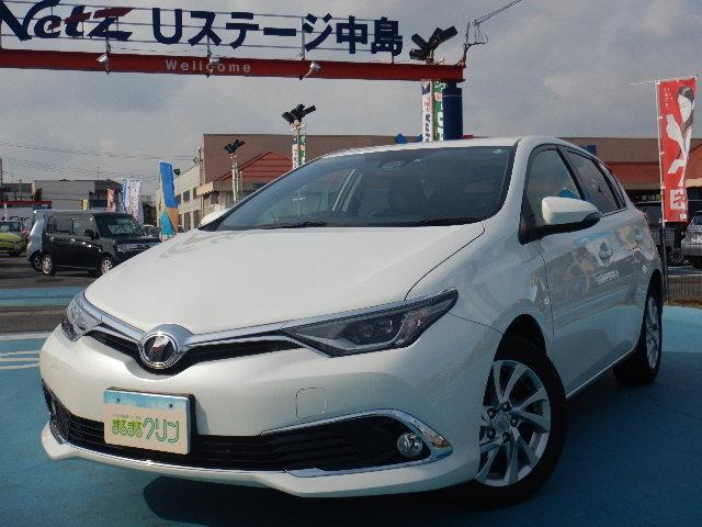 トヨタ 150X Sパッケージ 当社社用車