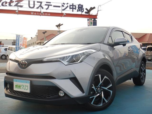 トヨタ G-T 社外品フルセグナビ 当社社用車