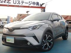 C−HRG−T 社外品フルセグナビ 当社社用車