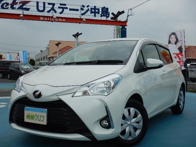 トヨタ ジュエラ 当社社用車