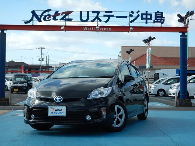 トヨタ S ワンオーナー 禁煙車 HID ETC 純正ワンセグナビ