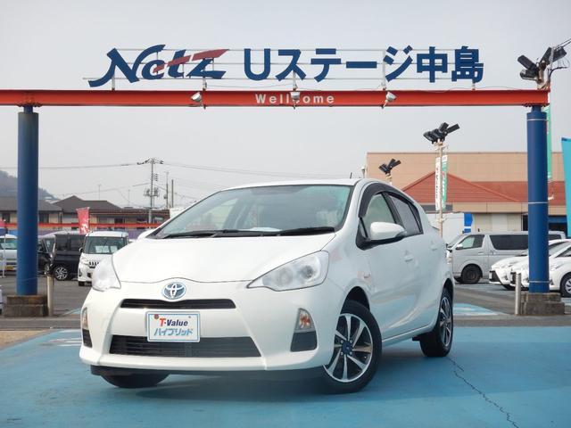 トヨタ S 禁煙車
