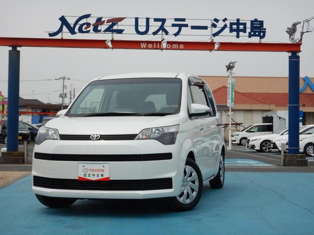 トヨタ G シートヒーター HIDナビ