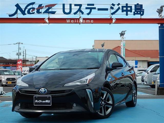 トヨタ Sツーリングセレクション TSS 9インチナビ シートヒーター バックモニター 禁煙車