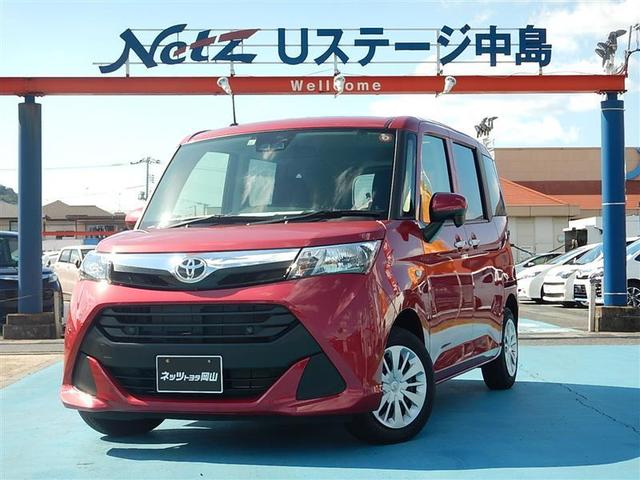 トヨタ X S SDナビ SAIII ETC バックモニター 禁煙車