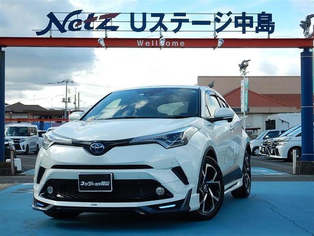 トヨタ G LEDエディション SDナビ バックモニター シートヒーター ワンオーナー LEDヘッドライト モデリスタエアロ