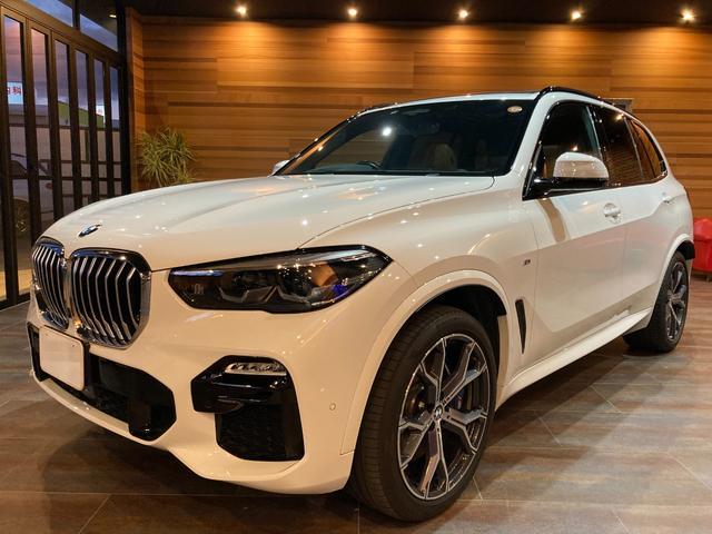 BMW xDrive 35d Mスポーツ ユーザー買取車 純正HDDナビ 360ビューモニター ETC パノラマガラスサンルーフ 茶本革メモリー付パワーシート パワーバックドア アダプティブエアサス 全席シートヒーター パーキングアシスト