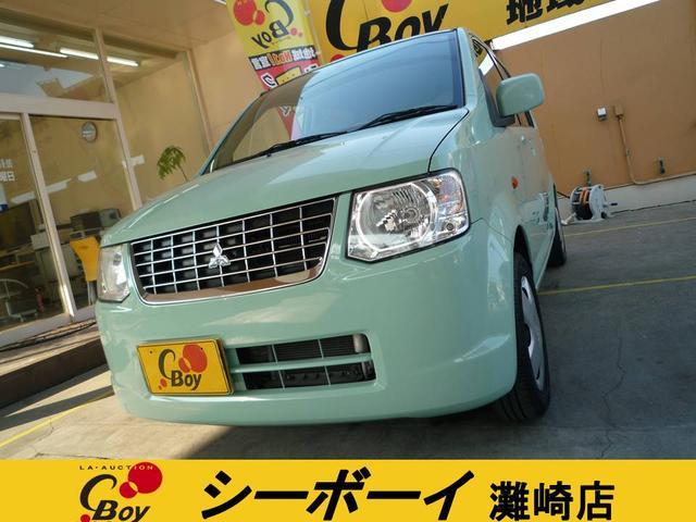 三菱 MX キーレス CD 禁煙車