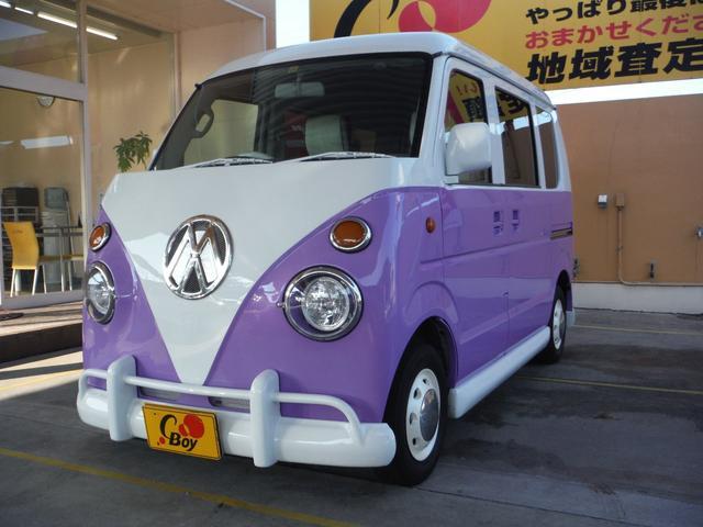 スズキ PA 限定車 ツートンカラー PW