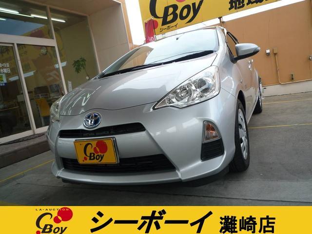 トヨタ S プッシュスタート ナビ テレビ Bカメラ 1オーナー禁煙