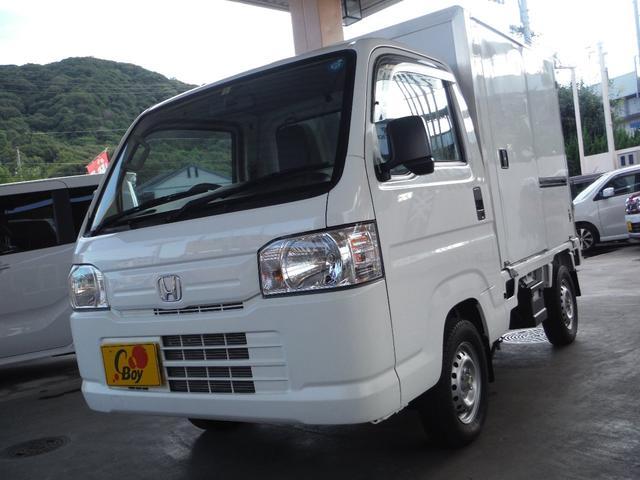 ホンダ SDX 冷凍車 -7℃ 3速AT キーレス