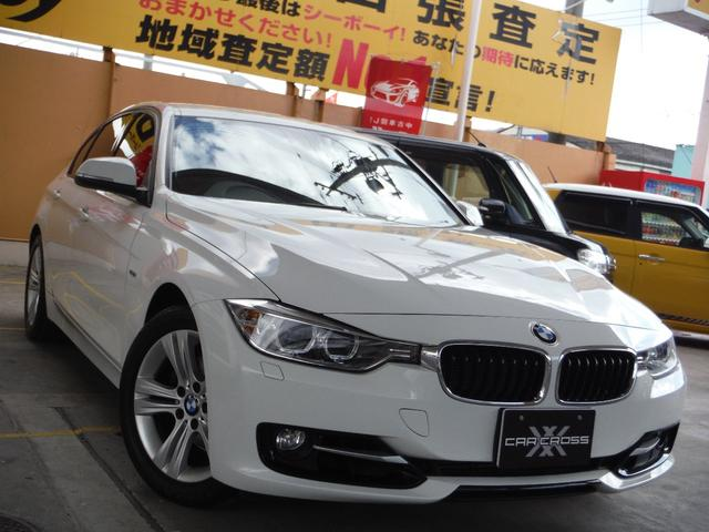 BMW 320i スポーツ ナビTV バックカメラ ETC