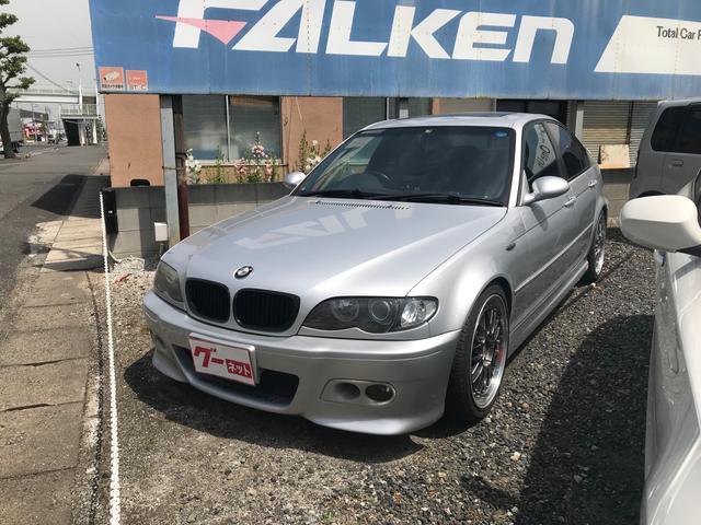 BMW 330i Mスポーツパッケージ BBS18AW サンルーフ