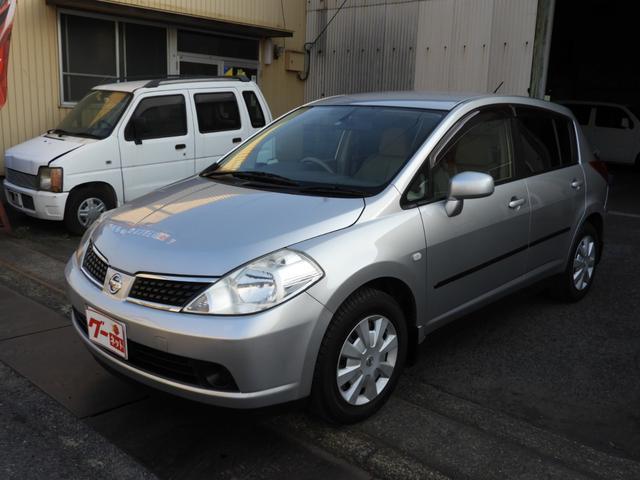 日産 15M FOUR 4WD ETC付
