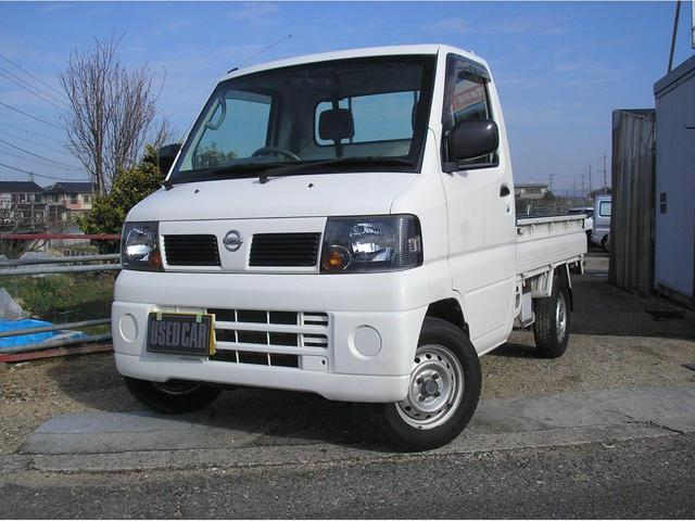 日産 DX AC PS エアB