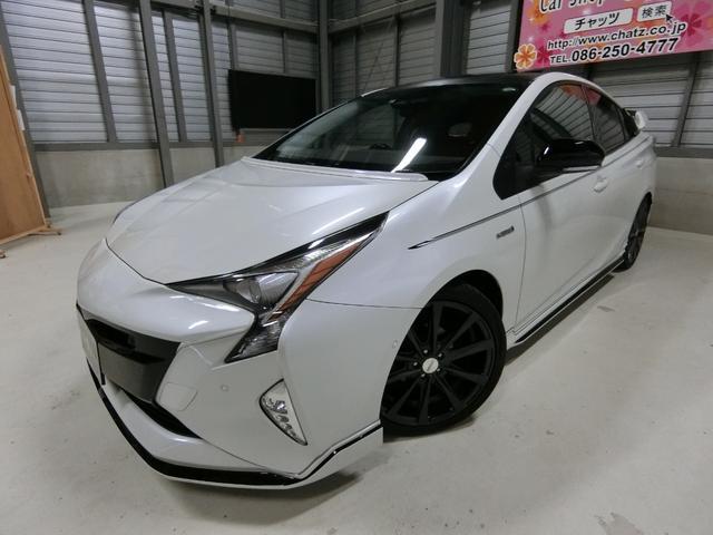 トヨタ A NOBLESSEフルコンプリートカー MR LEDライト