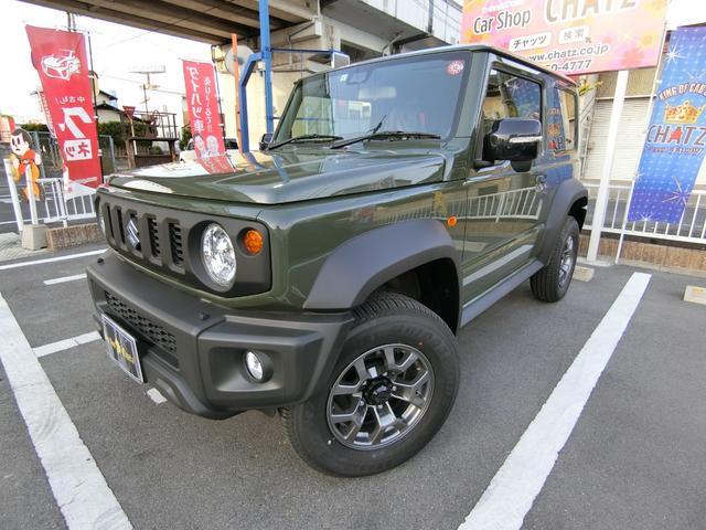 スズキ JC 5MT 4WD プリクラ 背面タイヤ LED 純正AW