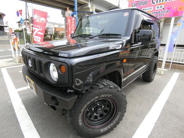 スズキ XL 5MTターボ4WD 背面タイヤ 外AWタイヤ シートH