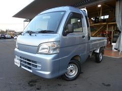 ハイゼットトラックジャンボ 全国対応保証 タイヤ4本新品 リクライニング可能