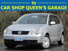 VW ポロベースグレード GOO鑑定車 革シート シートヒター