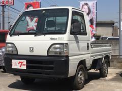 アクティトラックSDX 5速MT 4WD エアコン