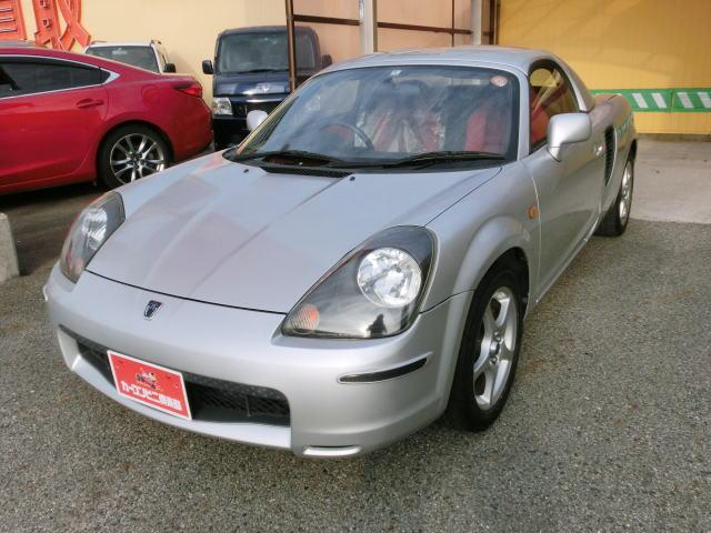 トヨタ ベースグレード ハードトップ アルミ 5速MT
