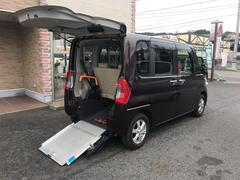 タント福祉車両 CVT TV ナビ 両側スライドドア