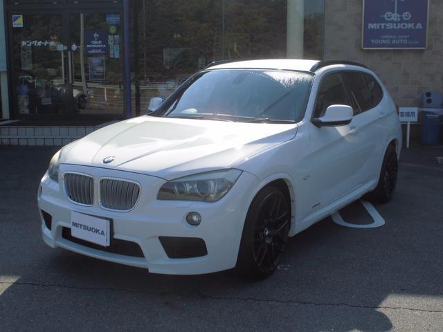 BMW sDrive 18iMスポーツpkg 地デジHDD Bカメラ