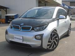 BMW i3レンジ・エクステンダー装備車 キーフリー