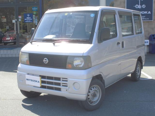 日産 DX AC PS ETC
