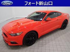 フォード マスタング50イヤーズ エディション 純正オプションSDナビ 地デジ